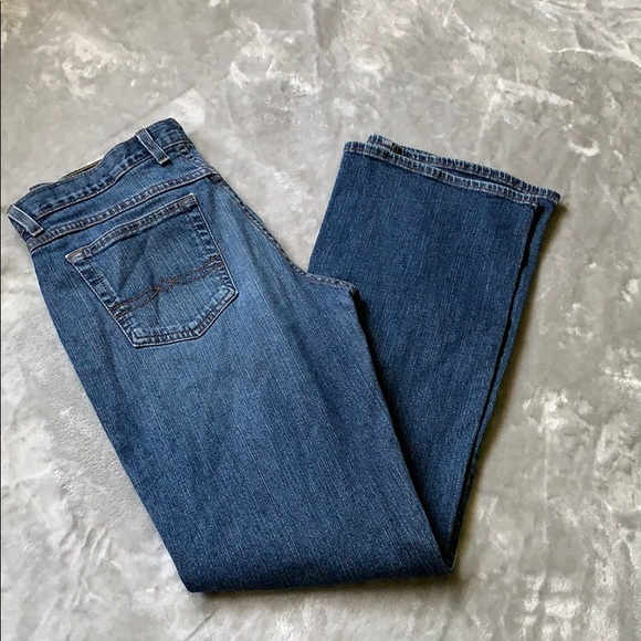 Lucky Brand Denim - Lucky Brand. Flare Jeans.